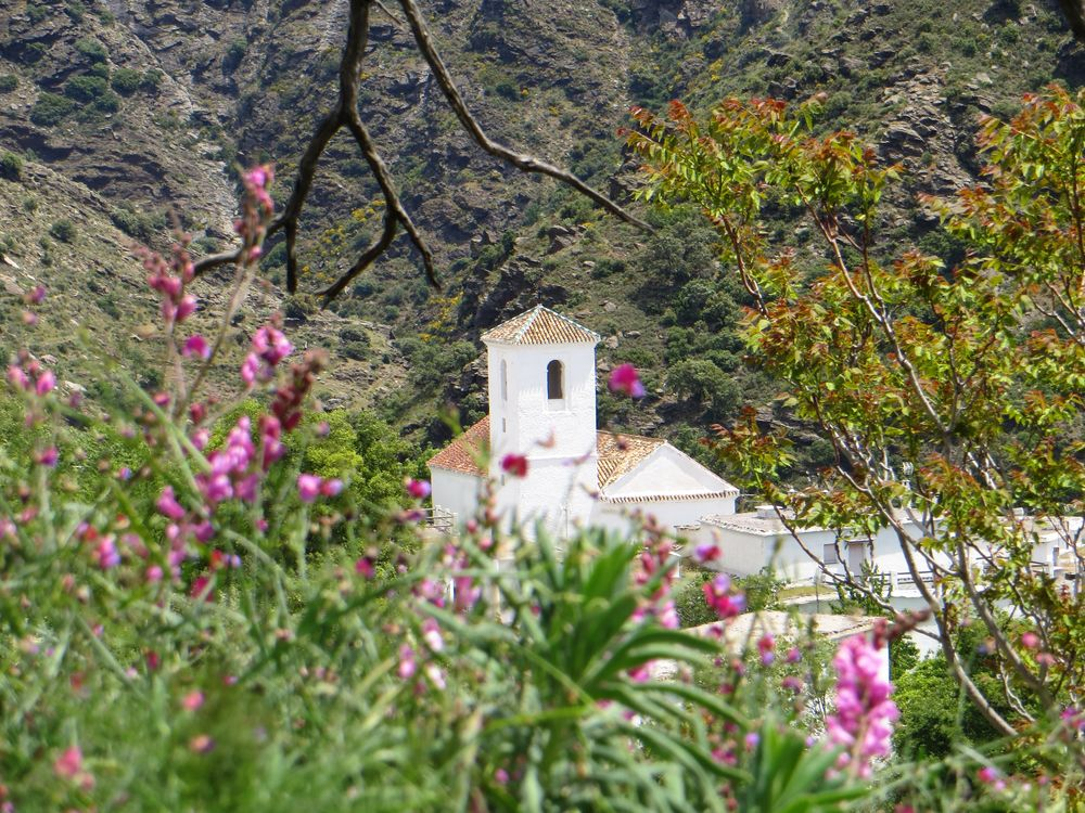 Sustainable living in het Alpujarras